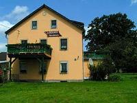 Landhaus Rundblick im Elbsandsteingebirge