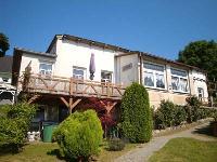 Haus Lenchen - Ferienwohnung in Göhren