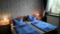 Gästezimmer zwischen Harz & Huy