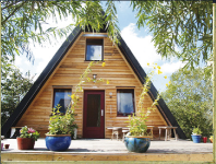 Finnhütte Pobershau