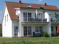 Ferienwohnungen in Zudar auf Rügen